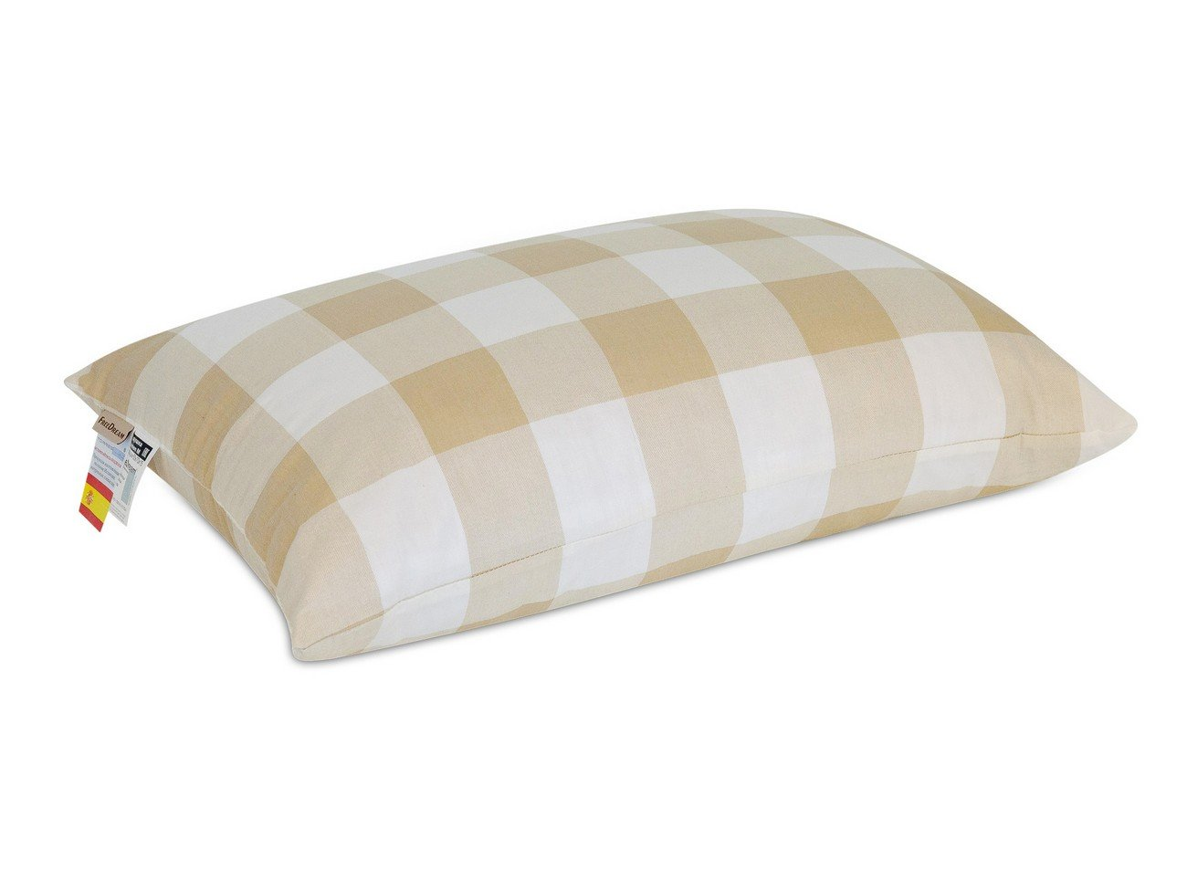 Подушка Mr.Mattress Bremen M 50х70